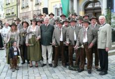"""Bad Neustadt wiederholt unter den"""" TOP 5"""" in Bayern"""