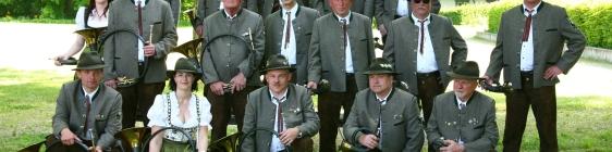 Landesbläserwettbewerb in Eggenfelden