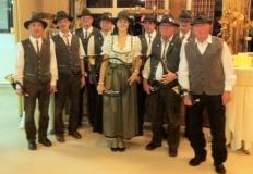 Weinfest in Lebenhan – Schützenhaus