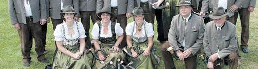 Landesbläserwettbewerb in Günzburg