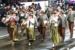 Jagdhornbläsergruppe Rhön beim Oktoberfest